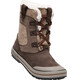 Keen Elsa Premium Mid WP Boots Women brown